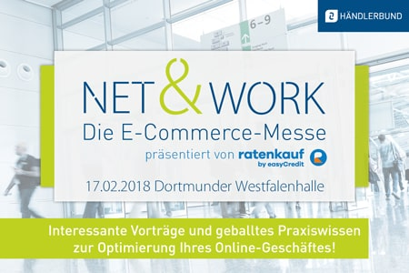 E-Commerce-Messe Net&Work: Bild