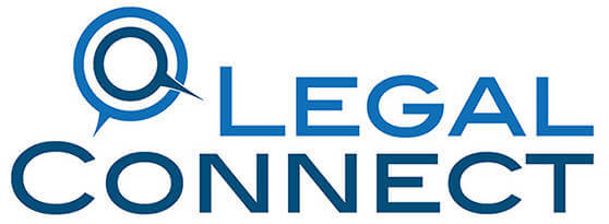 Legal Connect Logo