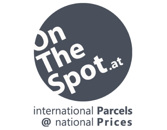 OTS-On The Spot GmbH Logo