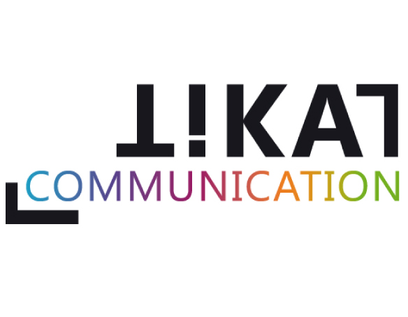 TIKAL Communication Logo